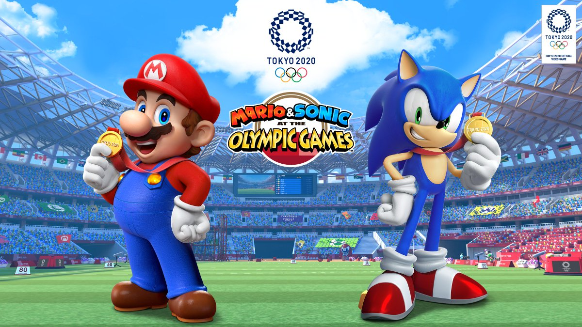 Games With Gold November 2020.Nintendo Of America On Twitter Join Mario Sonic And