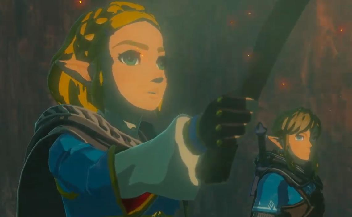 A sequel to Breath of the Wild is CONFIRMED FOR DEVELOPMENT.  LETS GO!!!