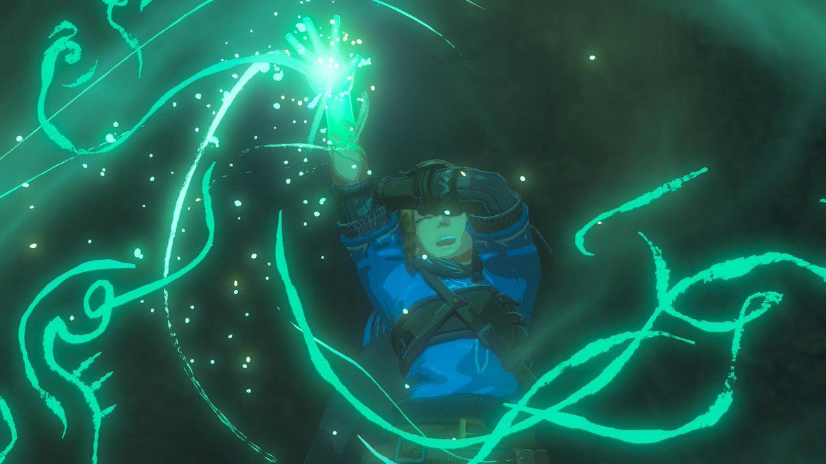 ¡Se confirma Secuela Directa de The Legend of Zelda: Breath of the Wild!  #NintendoDirect #NintendoSwitch #E32019    https:// nintheorist.com/2019/06/11/obs erva-el-vivo-el-dia-1-de-nintendo-durante-e3-2019-nintendo-direct-y-nintendo-treehouse-live/  … <br>http://pic.twitter.com/LUCHOceLqS