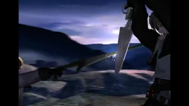 Gunblades will clash when Final Fantasy VIII Remastered launches on PS4 this year