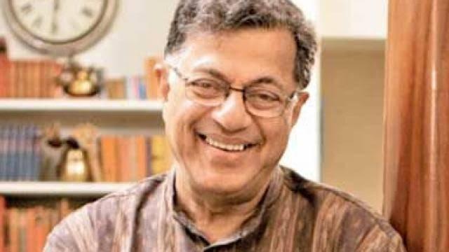 RIP Girish Karnad Sir