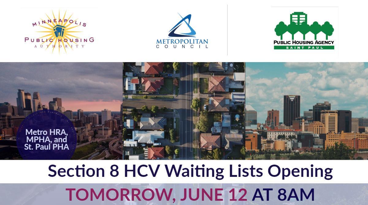 Public Housing Waiting List