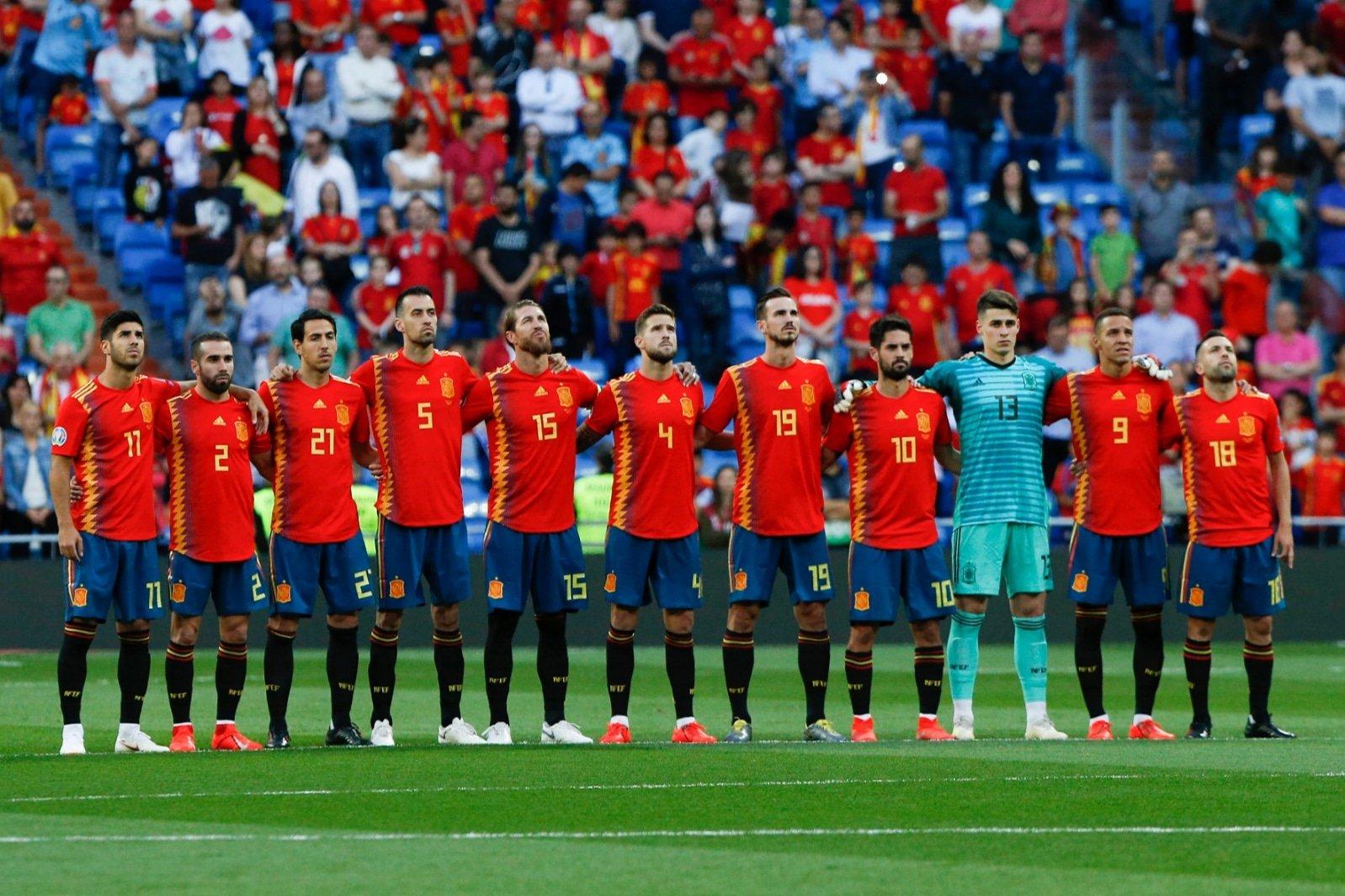 Hilo de la selección de España - Página 2 D8yFKlUXsAAtg2k