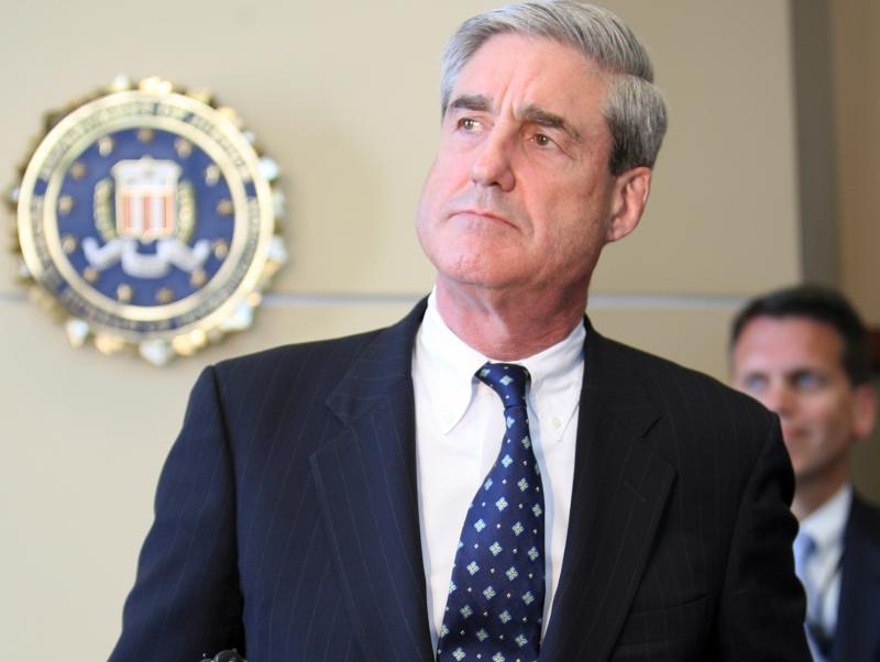 Robert Mueller : Latest News, Breaking News Headlines