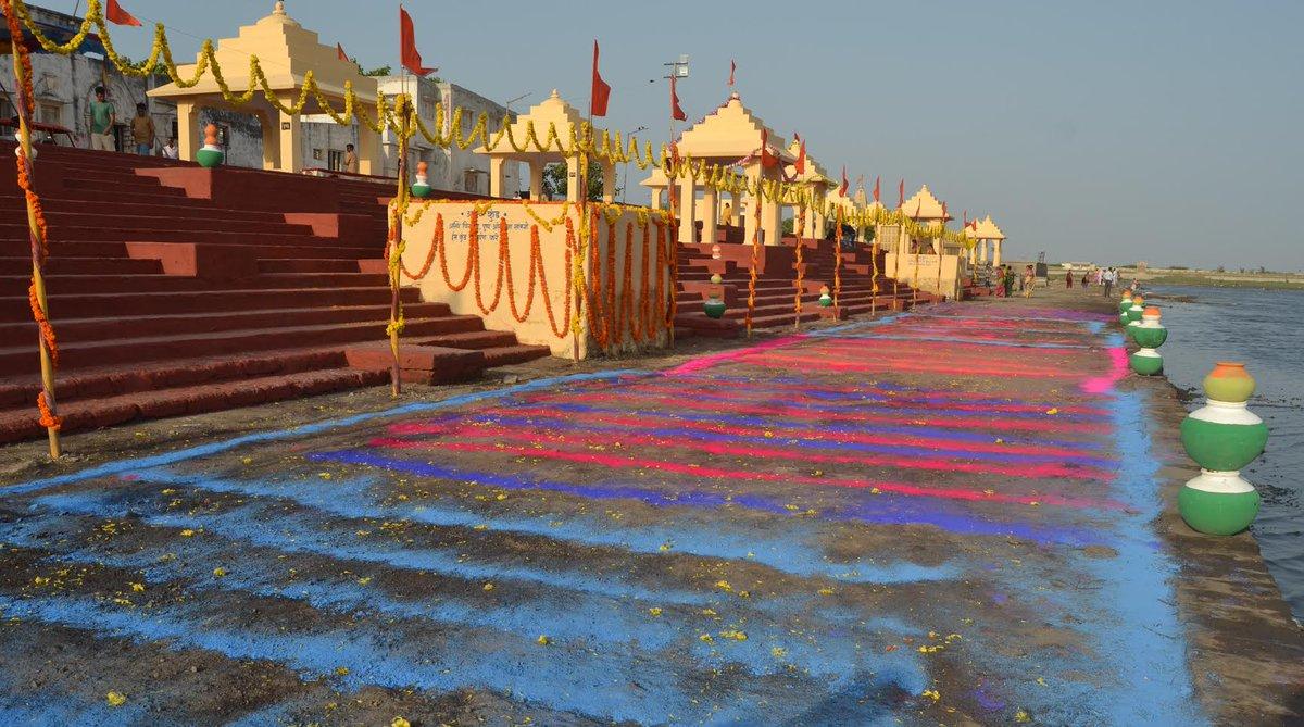 Vayu Cyclone: Shri Somnath Trust cancels Ganga Dussehra programme