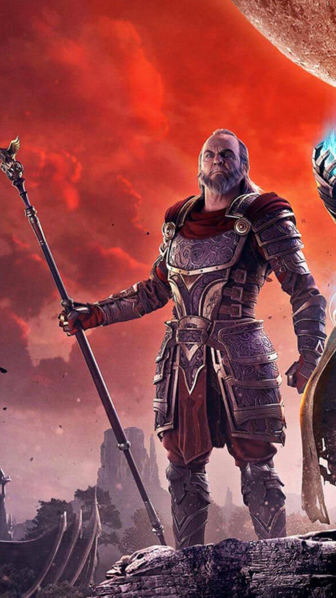 Loreseekers: Elder Scrolls Online Podcast on Twitter: