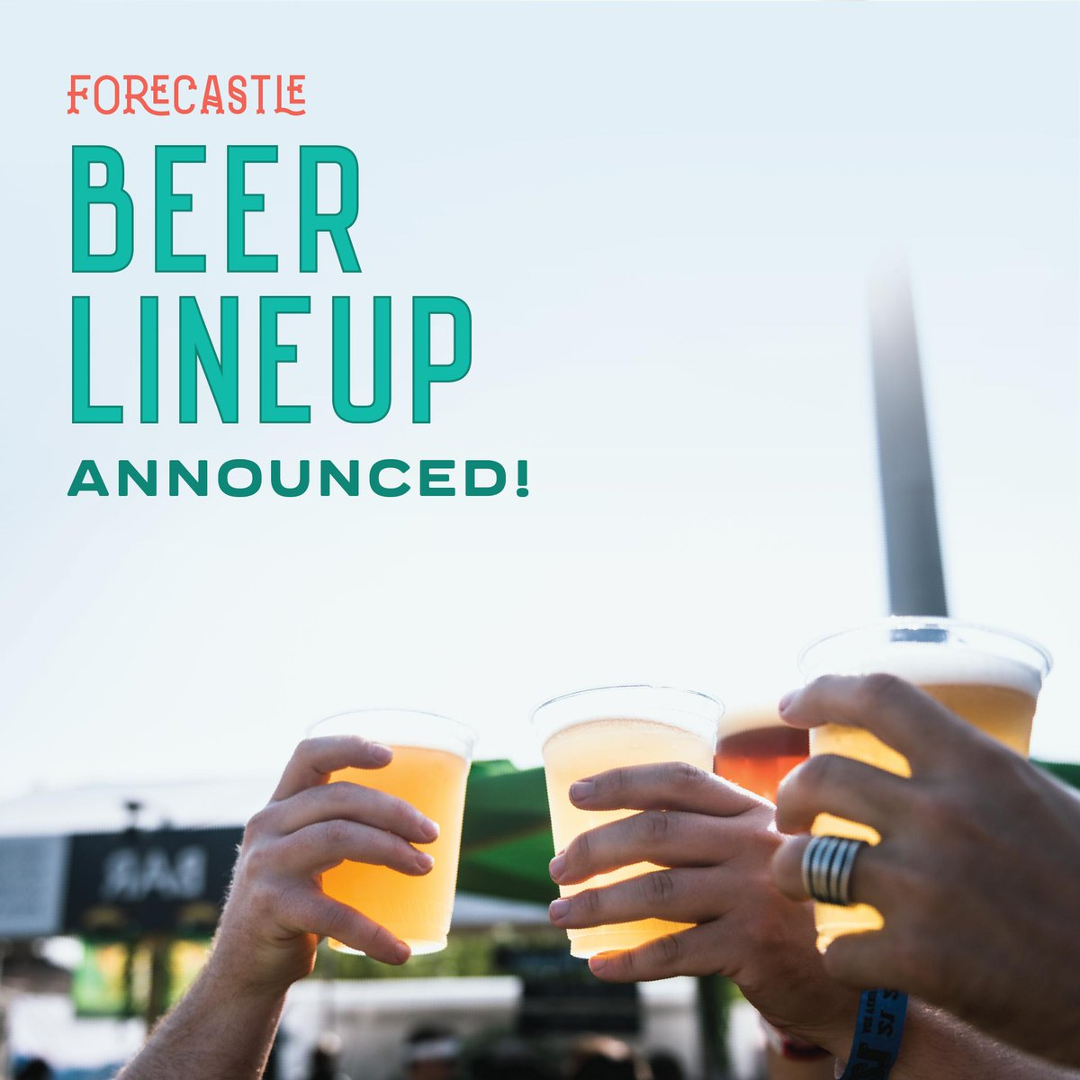 Forecastle Festival 2019 | Lineup | Tickets | Dates