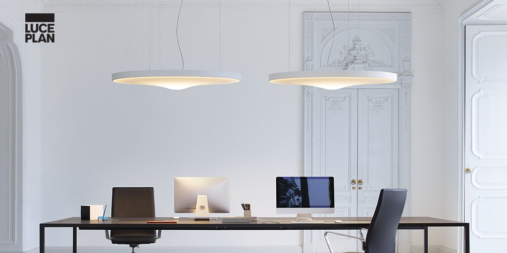 Join us at Luceplan Professional Space in Copenhagen for the official opening on 18.06! Grab the opportunity to participate in lighting and acoustic comfort workshops and connect with the Luceplan team. Discover all details and sign up here: https://t.co/JX1o3cP3s0 https://t.co/FEC8klol4h