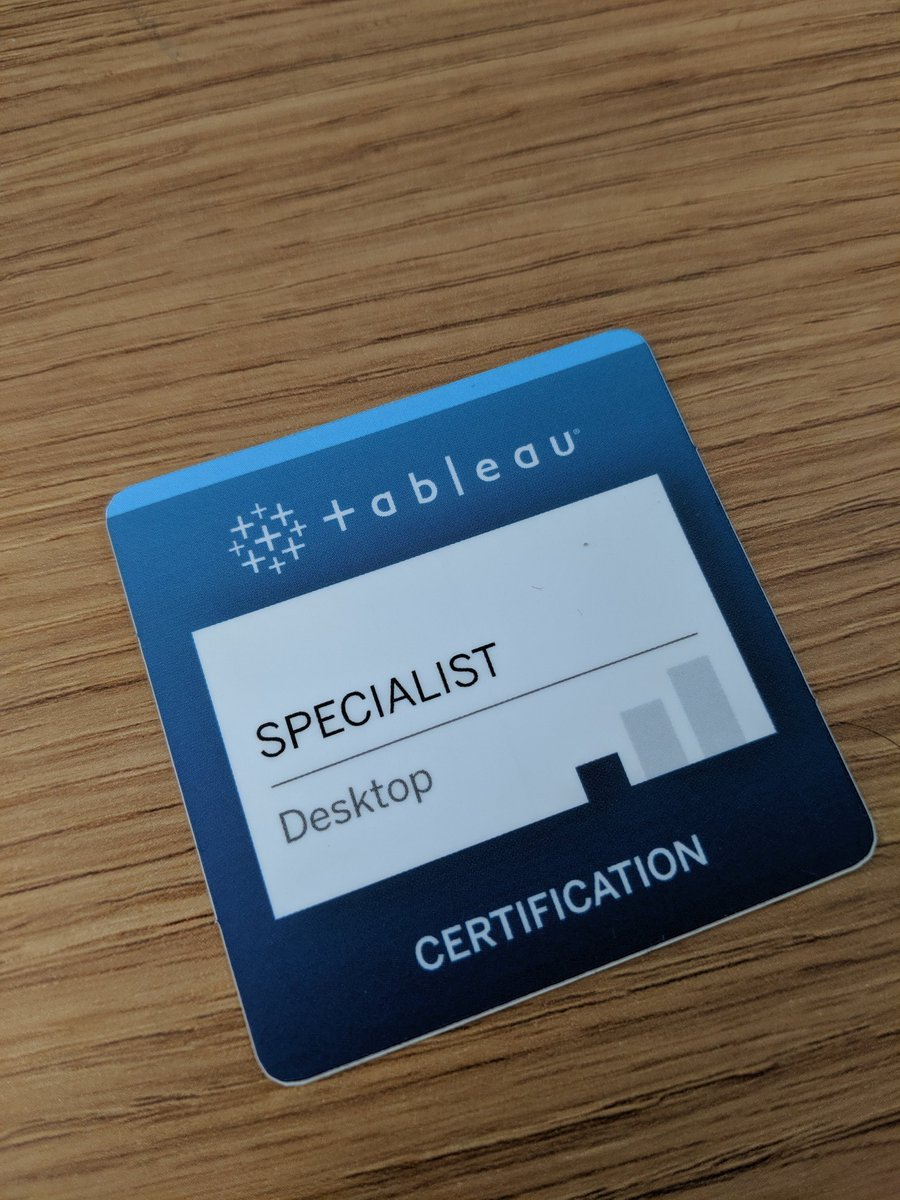 certifiablytableau hashtag on Twitter