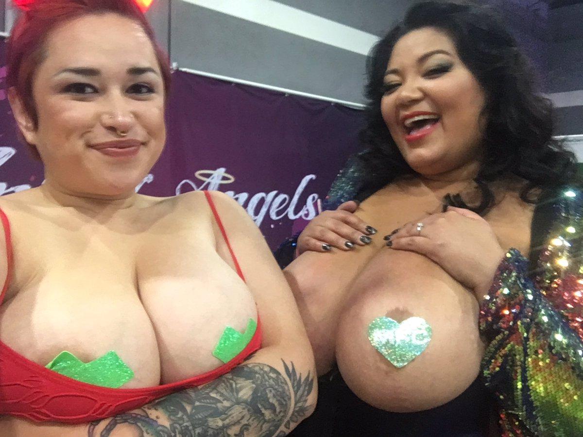 World of big boobs