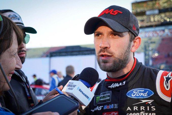4e0adff9c Stratevie Media - MotorSport: NASCAR Drivers 2017