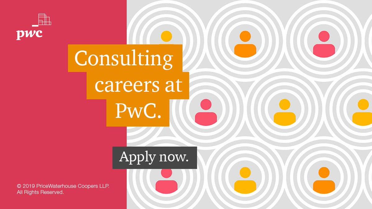 PwC UK Careers on Twitter: