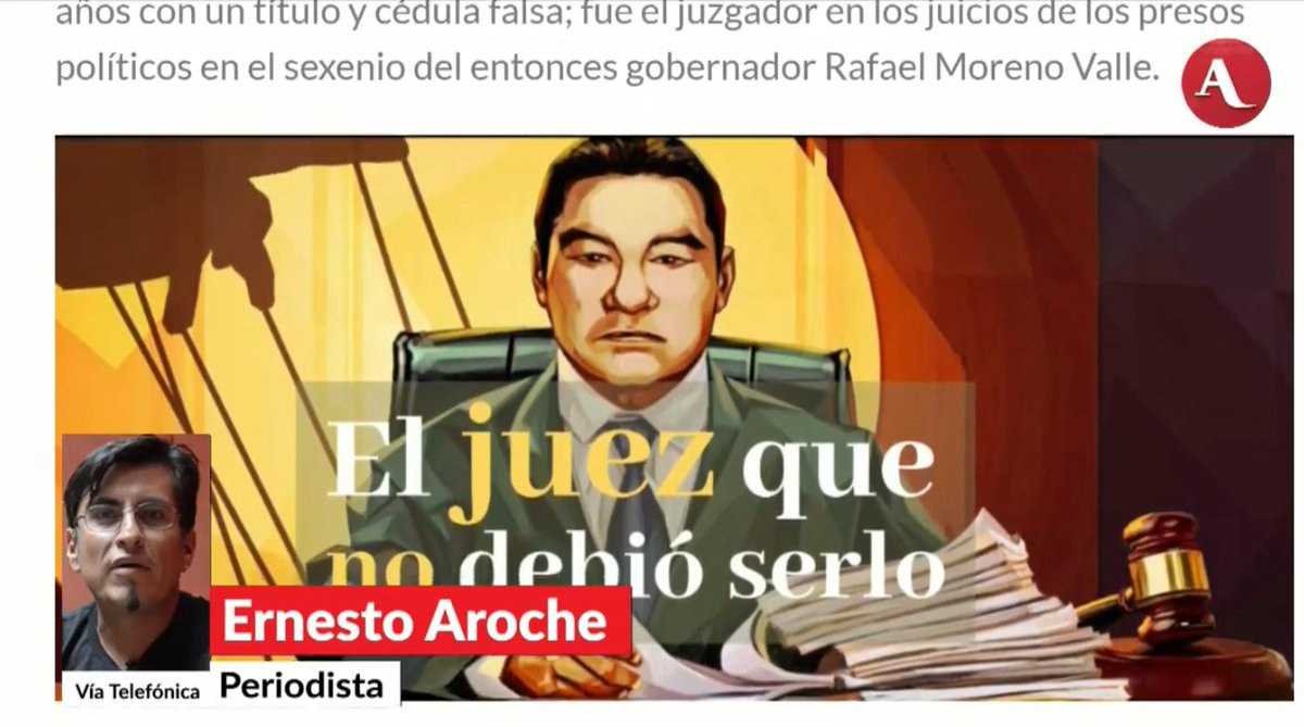 @AristeguiOnline's photo on México-Puebla