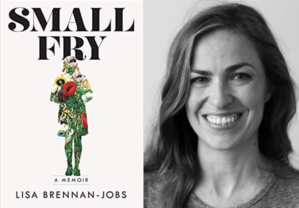 69248647ad4 Lisa Brennan-Jobs (@LisaBrennanJobs) | Twitter