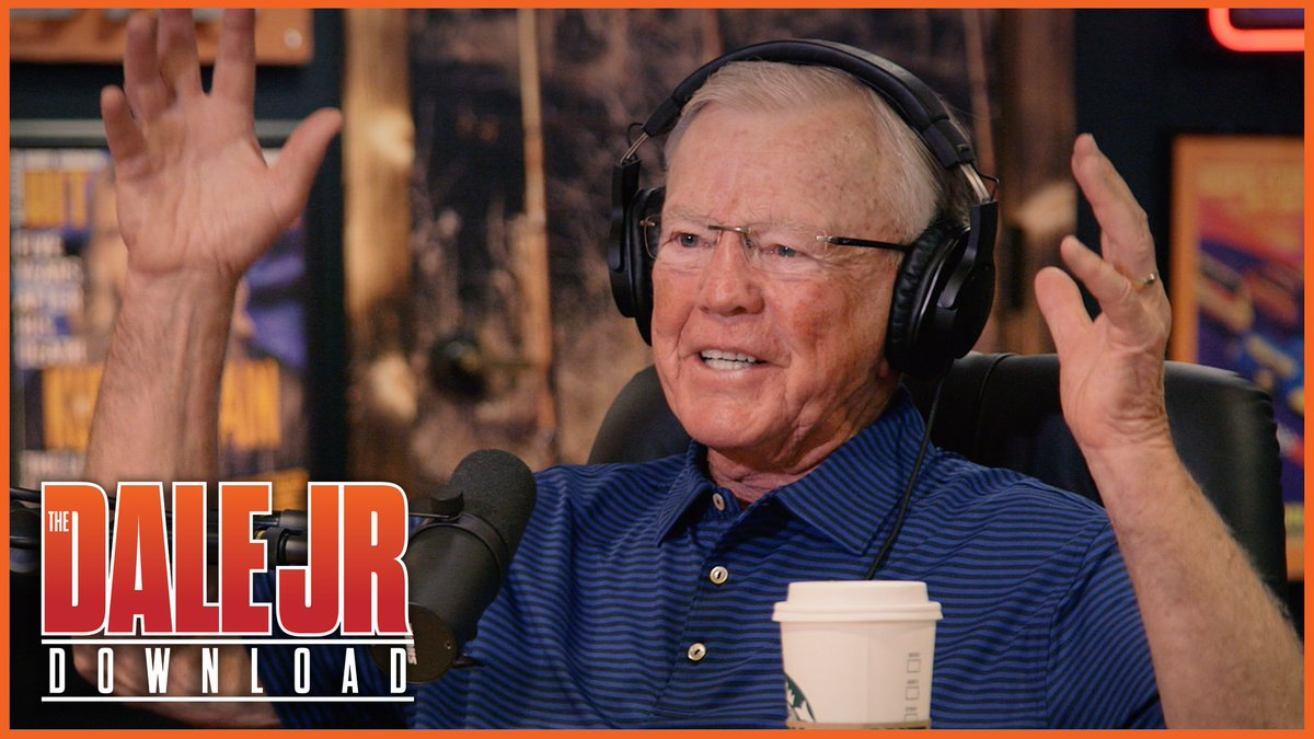 8 fascinating things we learned about Joe Gibbs from his chat with Dale Earnhardt Jr.