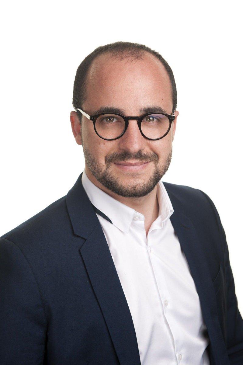 #MOUVEMENT Gilles Marc nommé responsable Search & Social de @OMD_France https://t.co/Q0ChPNirFp https://t.co/nnXnuoaXdT