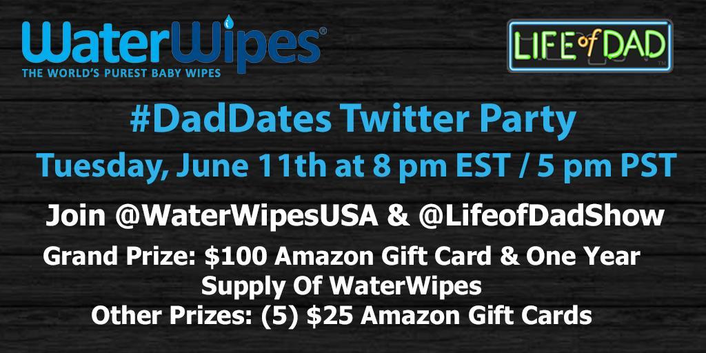 @LifeofDadShow's photo on #DadDates