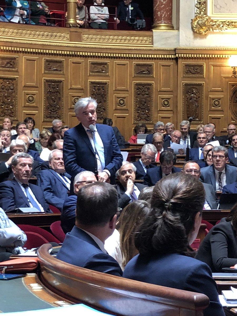 @alainhoupert's photo on #Sénat