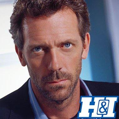 Happy 60th Birthday Hugh Laurie!