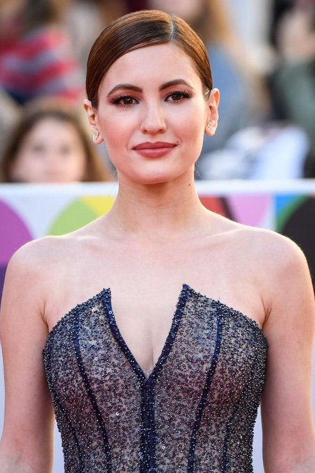 Happy 25th Birthday to the beautiful and underrated Ivana Baquero.