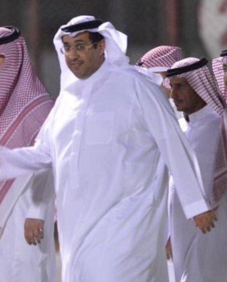 منصور البلوي كان ينوي الترشح لكرسي الرئاسة ولكن المانع هو ان الكرسي راح ينكسر