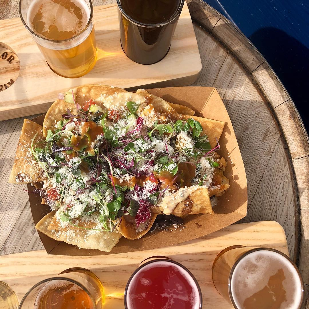 Today @ Taps: 5-8pm: Frank Grizzly's Cali-style Mexican food pop-up featuring tacos, nachos and more. 6:30: Trivia Tuesday https://t.co/BAGJm5CWCQ