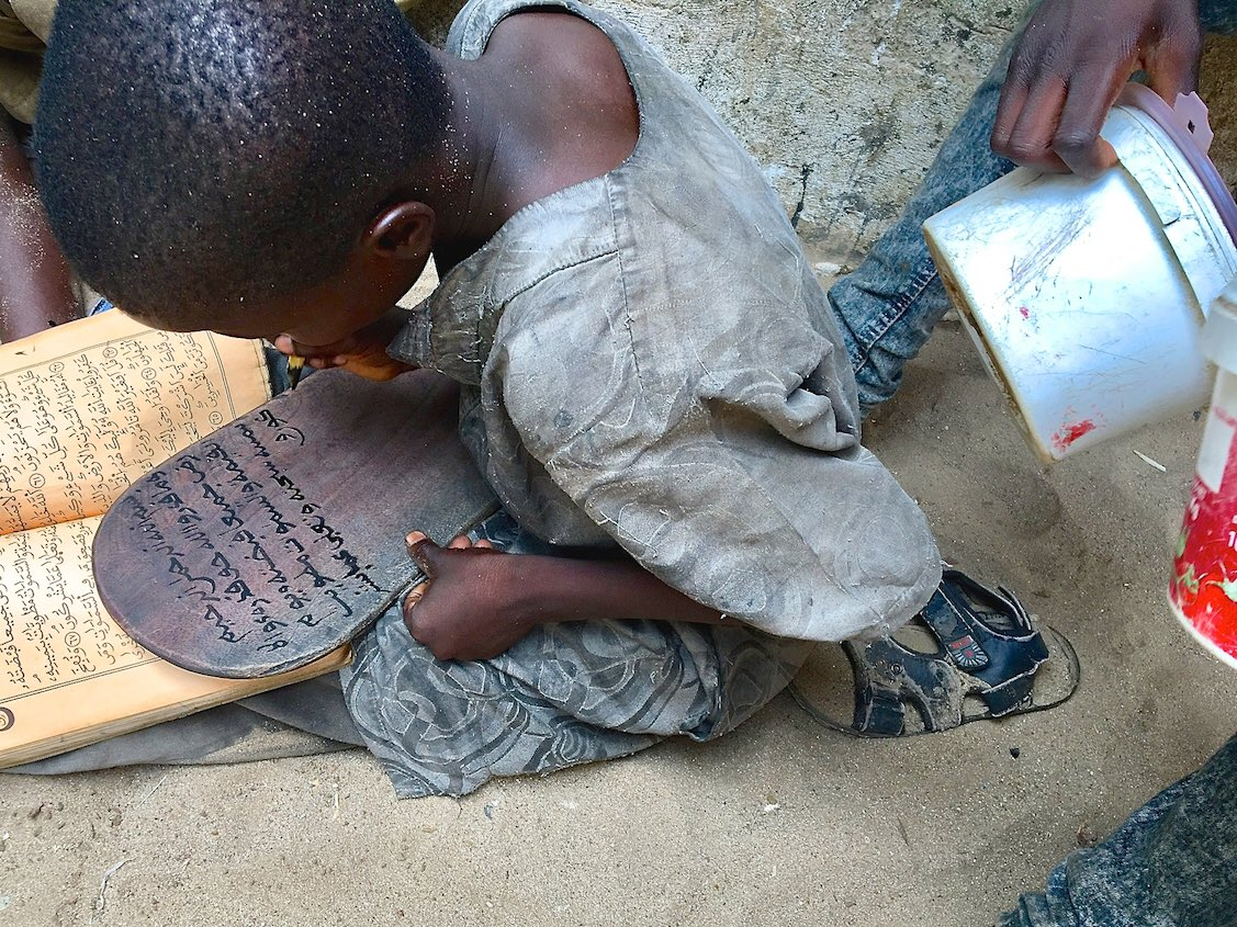 """""""The enormous suffering"""" of #talibé children """"must come to an end"""" – new @hrw report documents deaths of 16 talibé children living in #Senegal's traditional Quranic schools + dozens of other severe abuses against talibés. https://www.hrw.org/news/2019/06/11/senegal-unchecked-abuses-quranic-schools… #childrights"""