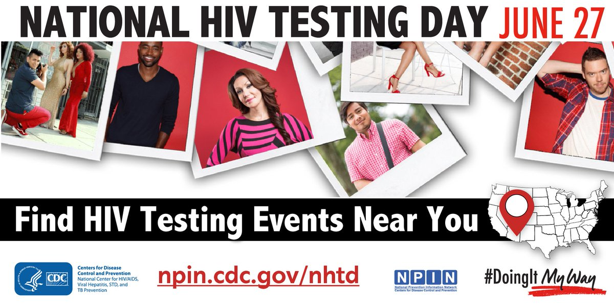 @CDCSTD's photo on Go USA
