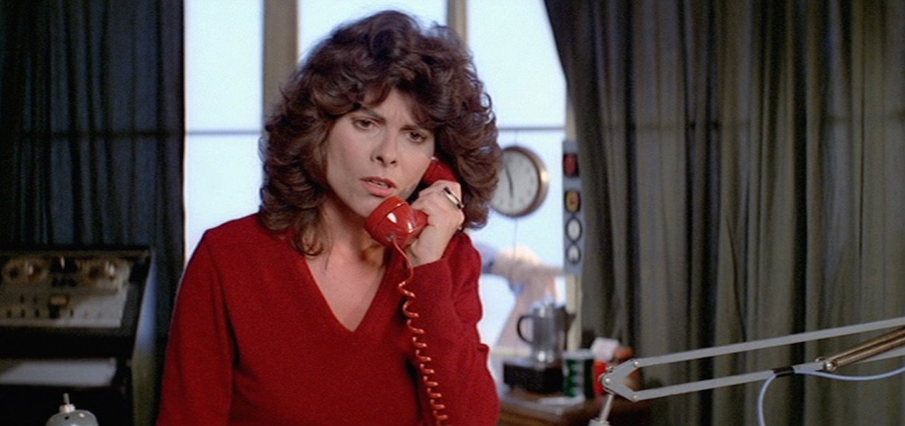 Happy Birthday to the lovely Adrienne Barbeau, iconic star of film, stage and TV!