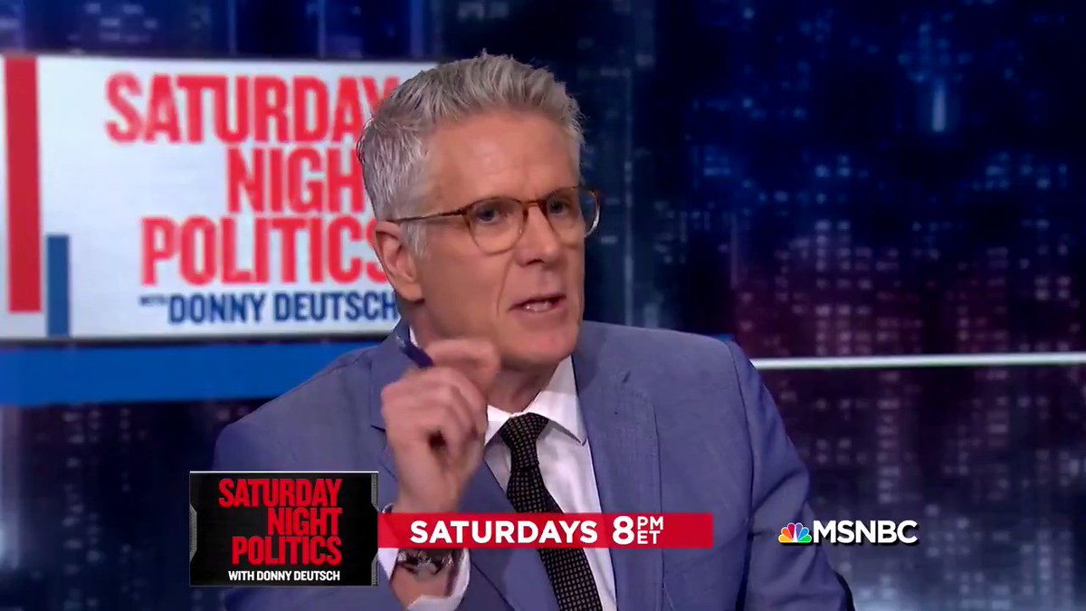 Cancel your Saturday night plans and join me for a new episode of @SNPonMSNBC, this Saturday at 8/7c on @MSNBC. #standstrong2020 https://t.co/NsnDG5uJc8