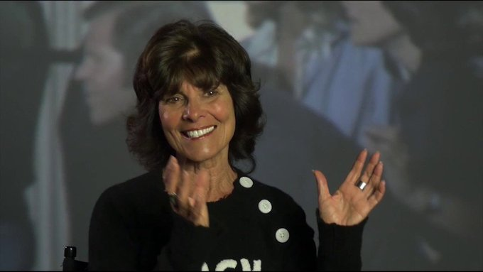 Happy Birthday Adrienne Barbeau!!!