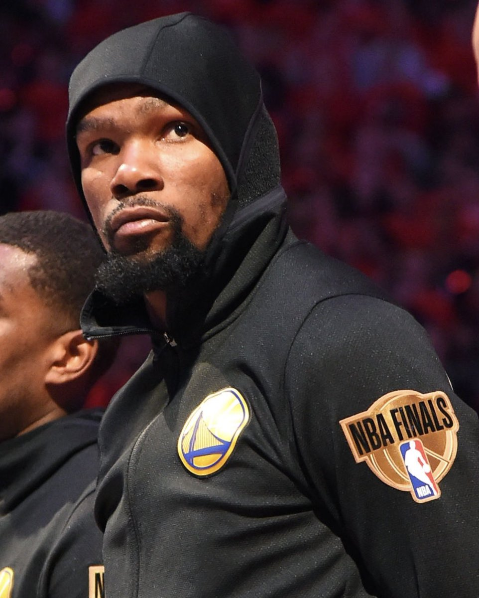 Man Prayers Up @KDTrey5 Wishing You A Quick and Speedy Recovery!