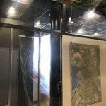 08.06.2019 - Ведутся работы по перепланировке офисного помещения на Приморском проспекте.