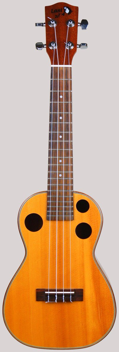 martin backpacker mexican ukulele