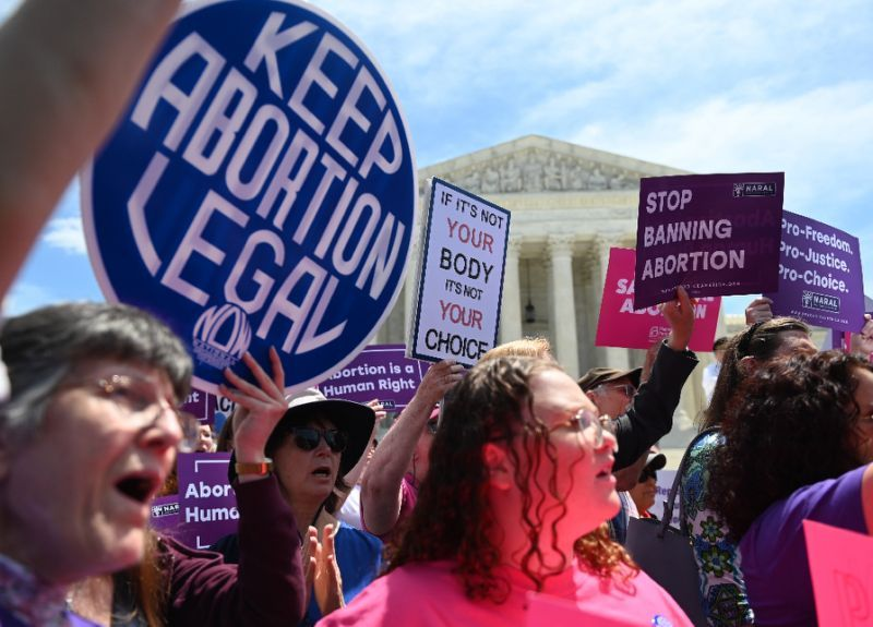 The #alabamaabortionlaw is more than making #abortion unsafe, it actively takes away women's autonomy and integrity of their own bodies. #WomensRights   https:// buff.ly/2F29DJW    <br>http://pic.twitter.com/3CzLXB0HSw