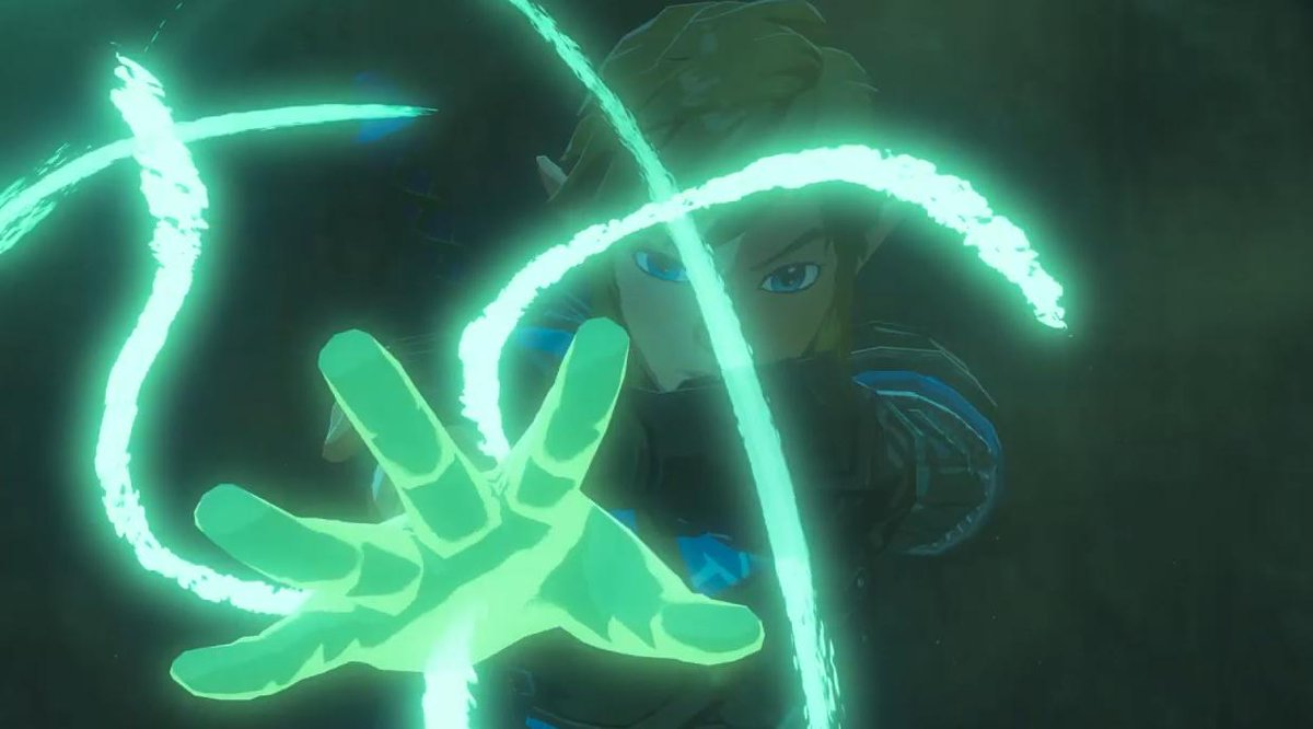 Zant On Twitter I Have Begged And Begged And Begged For Another Dark Zelda Game And It Looks Like We Ve Got It This Game S Aesthetic Is Everything Https T Co Xhtyvnt4jf