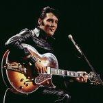 Image for the Tweet beginning: June 11, 1968 - #Elvis
