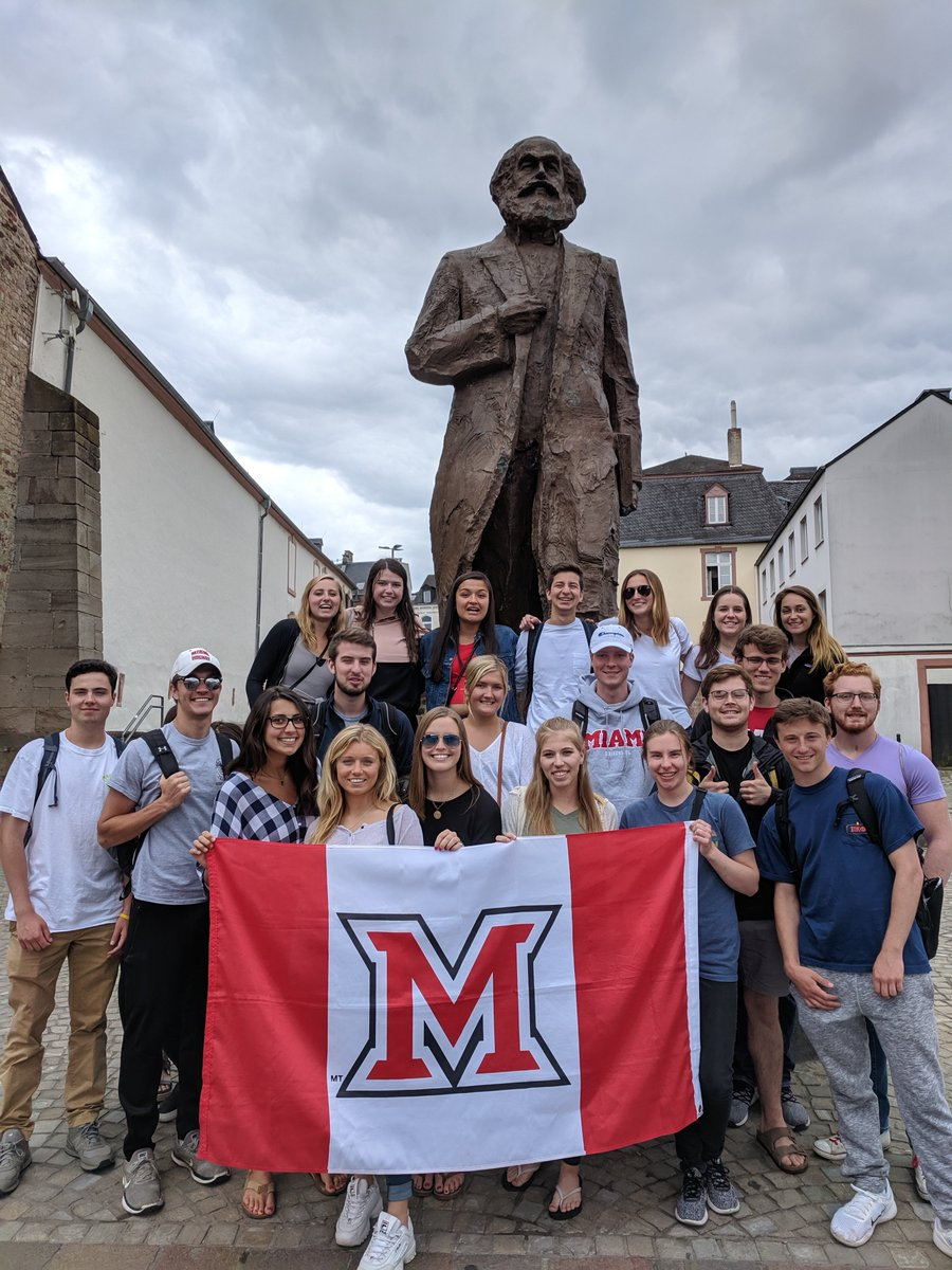 d14baa86c6 Photo from @miamiohnews on Twitter on Miami_Econ at 6/11/19 at 11