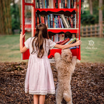 Thank you Alicia Dixon Photography for capturing this shot of a little free library in Marietta, Ga. and sharing it with us by using our hashtag #AtlantasSweetSpot! Show us your favorite places by using our hashtag too!