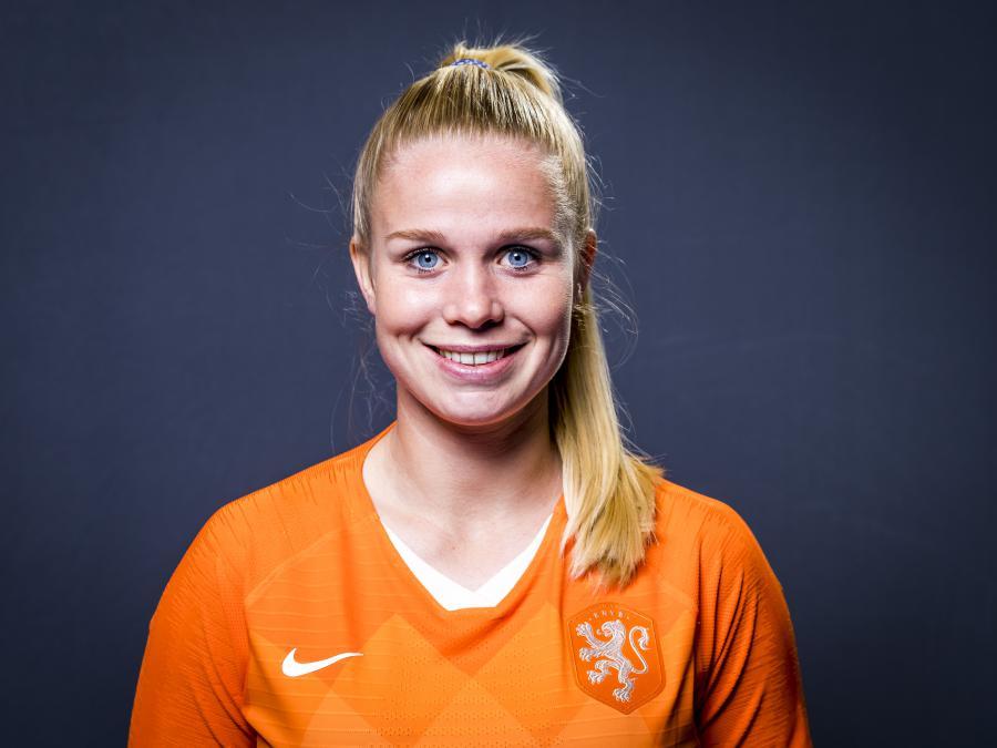 Dit luistert Oranje op jacht naar de titel: de playlist van Kika van Es: https://t.co/dJDPy0oxAK #NLZNED #NietsHoudtOnsTegen https://t.co/OeWyU0bpro