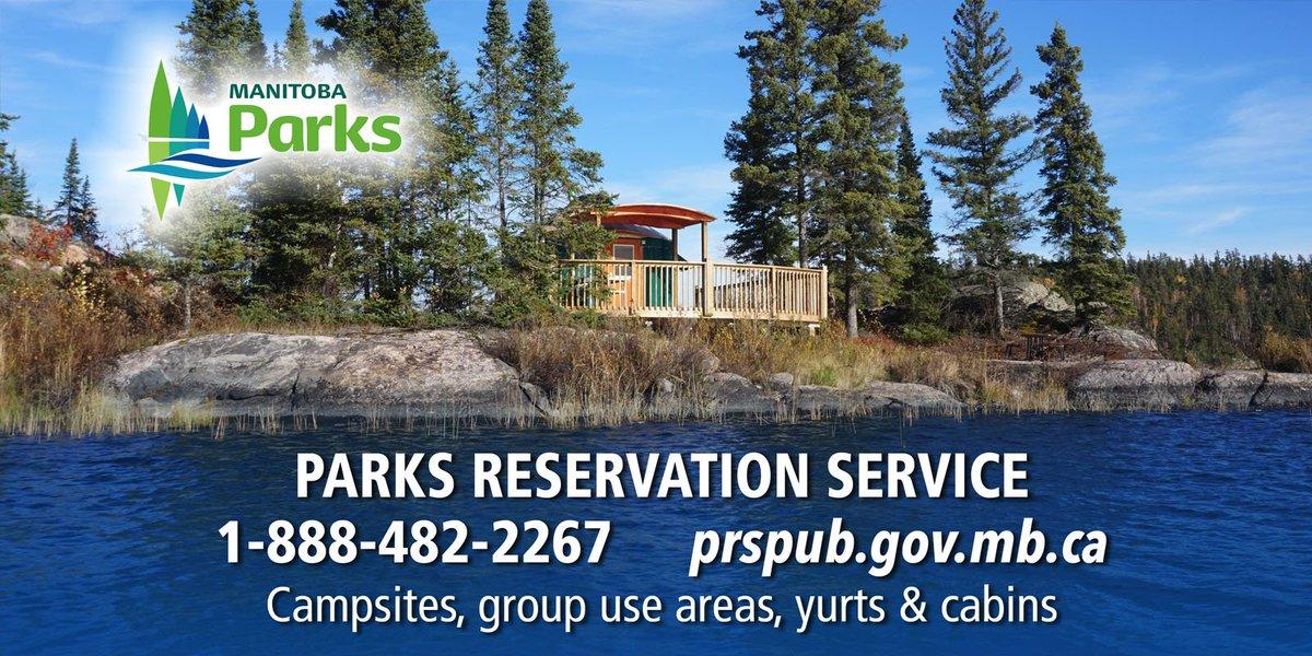Manitoba Parks (@MBGovParks) | Twitter