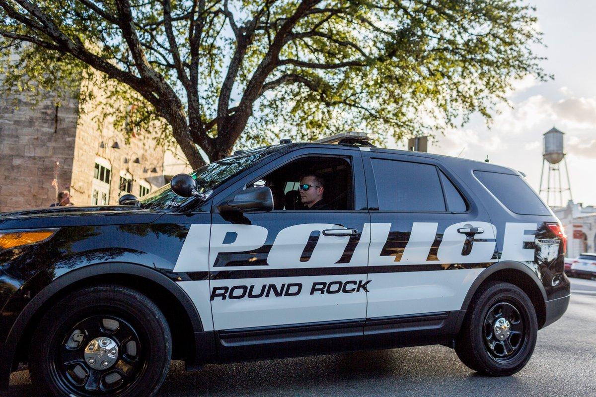Round Rock Police on Twitter: