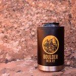 Image for the Tweet beginning: Desert tested Boulder Beer Co