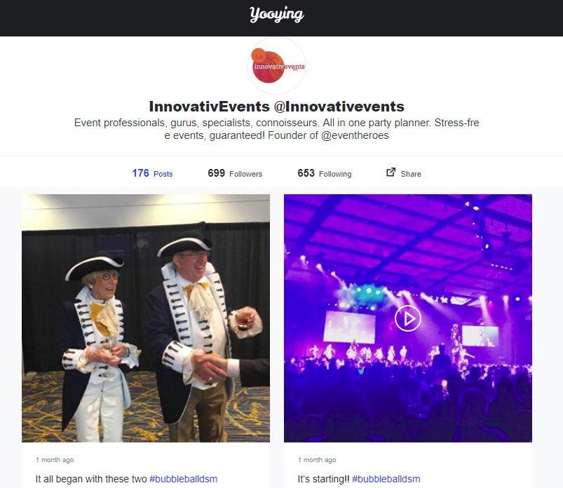 InnovativEvents photo
