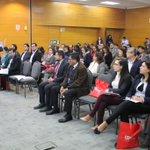 Image for the Tweet beginning: Con la participación de servidores