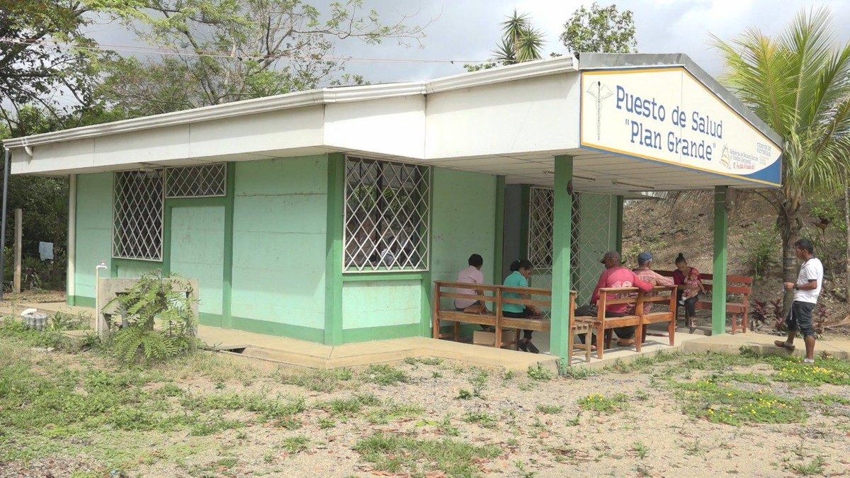 Nueva Segovia: MINSA rehabilitará 6 puestos de salud en Quilalí