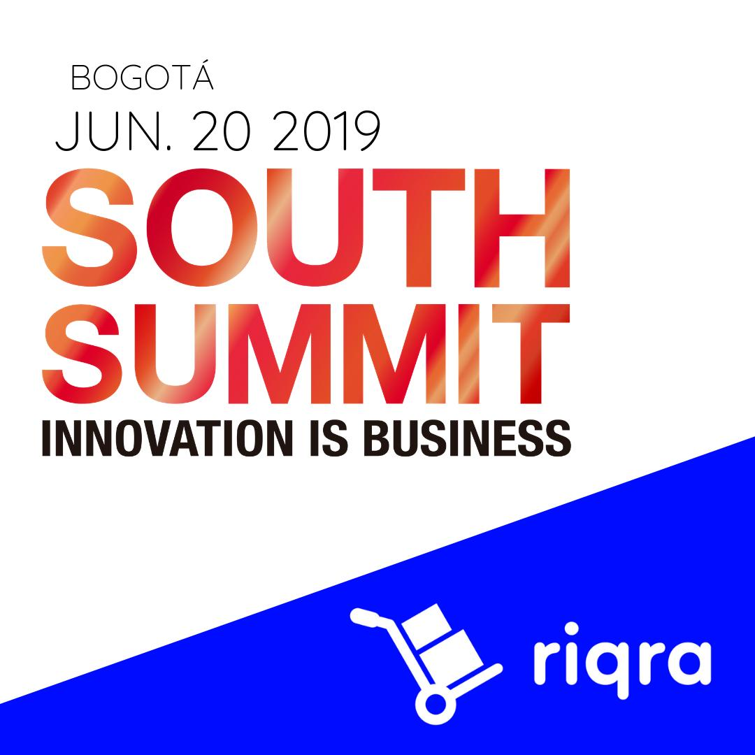 Hemos sido seleccionados entre las top StartUps latinoamericanas que participarán en el South Summit Pacific Aliance en Bogotá.  Nuestro CEO Jaime Chiarella Rondón nos representará en esta competencia.  más info en: https://t.co/D08FYMGzzw https://t.co/lqKTFCjkxd
