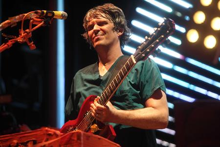 Wishing a happy 50th birthday to Steven Drozd of