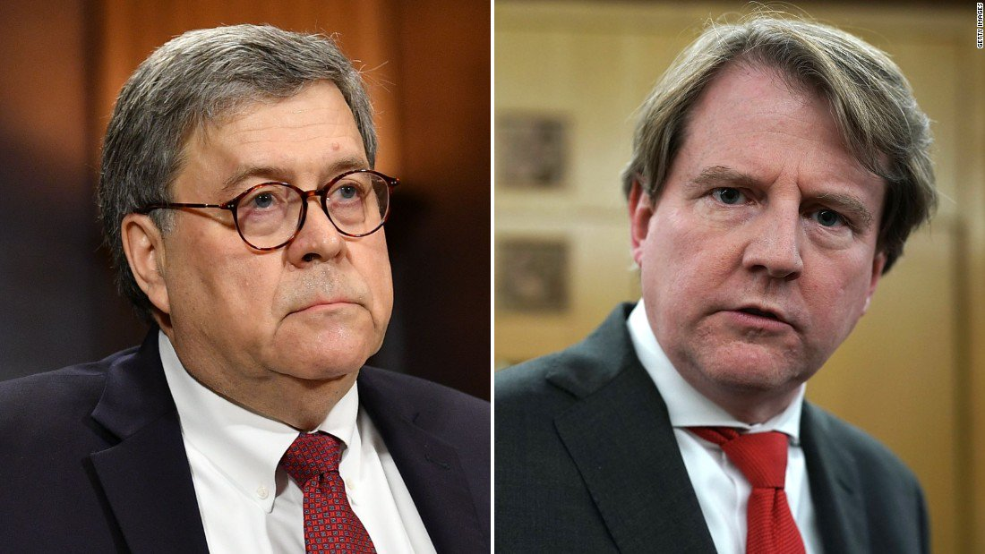 House approves resolution to empower Judiciary panel to go to court to enforce subpoenas against Attorney General Barr and former Trump counsel McGahn https://t.co/WkHjpSWpuf https://t.co/b4XTAEFG7Z