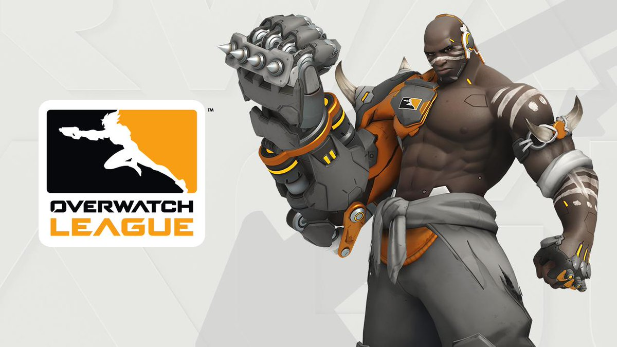 NOW LIVE: Overwatch League Replay Viewer - General